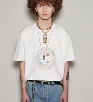 ANDERSSON BELL More T-Shirts Unisex Street Style Cotton Short Sleeves Oversized Logo 15