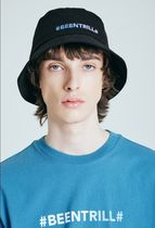 BEEN TRILL Wide-brimmed Hats Unisex Street Style Bucket Hats Wide-brimmed Hats 4