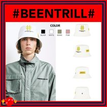 BEEN TRILL Unisex Street Style Bucket Hats Keychains & Bag Charms