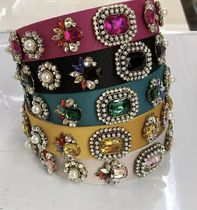 Costume Jewelry Street Style Party Style Flower Tiaras