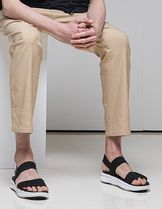 AKIII CLASSIC Casual Style Unisex Street Style Sandals