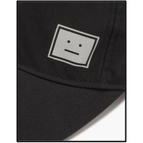 Ance Studios Baker out Unisex Street Style Caps