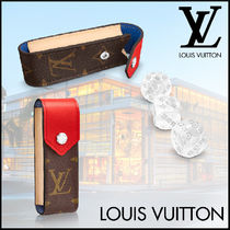 Louis Vuitton MONOGRAM Playing Cards And Pouch Arsène