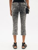 Norma Kamali More Jeans Cotton Jeans 4