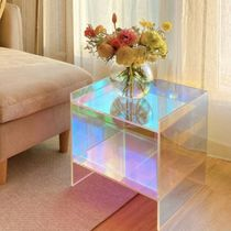 Make-up Organizer Night Stands Table & Chair
