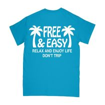 Ron Herman More T-Shirts Street Style Plain Cotton Short Sleeves Surf Style T-Shirts 5