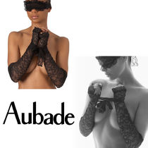 Aubade Street Style Collaboration Glitter Party Jewelry