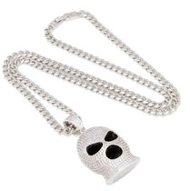 King Ice Necklaces & Chokers Street Style Chain Logo Necklaces & Chokers 6