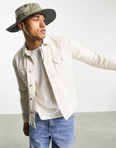 Columbia Street Style Wide-brimmed Hats