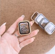 Casual Style Co-ord Apple Watch Belt Accessories