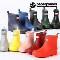 paperplanes Rain Boots Boots