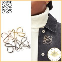 LOEWE Casual Style Party Style Office Style Elegant Style