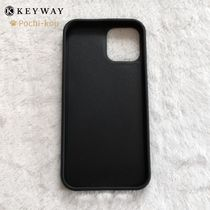 KEYWAY Unisex Made of Wood Tech Accessories