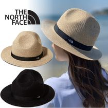 THE NORTH FACE Unisex Straw Hats