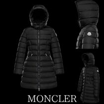MONCLER CHARPAL Street Style Kids Girl Outerwear