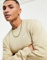 Nike Street Style Co-ord Matching Sets Sweats Two-Piece Sets