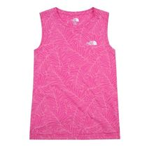THE NORTH FACE WHITE LABEL Street Style U-Neck Cotton Tanks & Camisoles