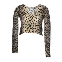 R13 Cardigans Casual Style Long Sleeves Cotton Cardigans 5