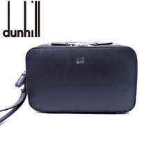 Dunhill Leather Clutches