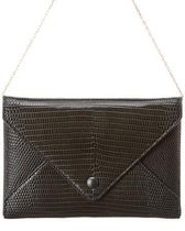 The Row Casual Style Calfskin Chain Leather Party Style