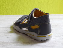 Ricosta Baby Girl Shoes Unisex Baby Girl Shoes 5