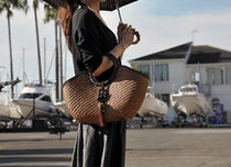 S C Vizcarra Straw Bags Straw Bags 10