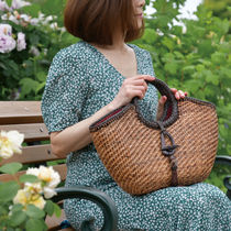 S C Vizcarra Straw Bags Straw Bags 8
