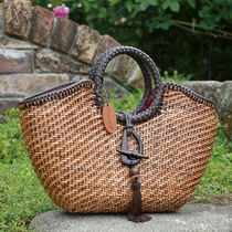 S C Vizcarra Straw Bags Straw Bags 11
