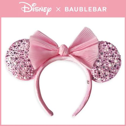 Baublebar More Hair Accessories Collaboration With Jewels Hair Accessories