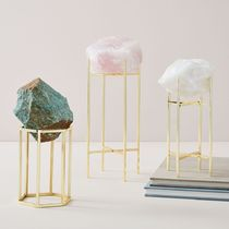 west elm Studded Street Style Decorative Objects