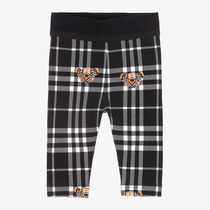 Burberry Street Style Baby Girl Bottoms