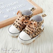 PatPat Unisex Baby Girl Shoes