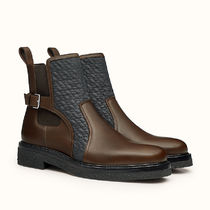 HERMES Distance ankle boot