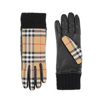 Burberry Other Plaid Patterns Gloves Gloves