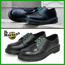 Dr Martens 1461 Street Style Collaboration Logo Oxfords