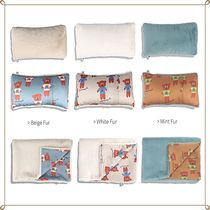 MONCHOUCHOU Co-ord Blankets & Quilts