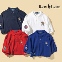 POLO RALPH LAUREN Street Style Collaboration Other Animal Patterns