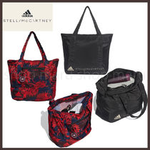 adidas by Stella McCartney Unisex Street Style Collaboration Mothers Bags