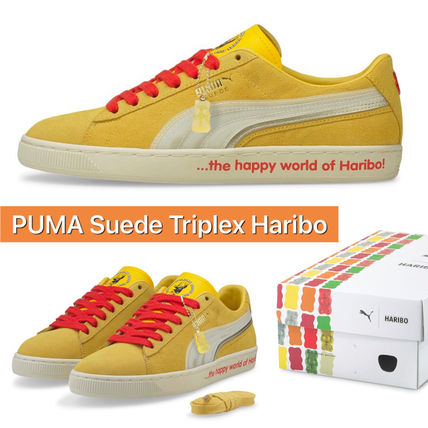 PUMA Sneakers Collaboration Sneakers