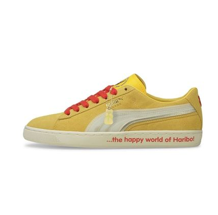 PUMA Sneakers Collaboration Sneakers 2