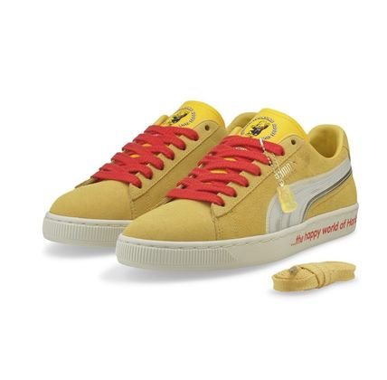 PUMA Sneakers Collaboration Sneakers 3