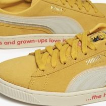 PUMA Sneakers Collaboration Sneakers 9