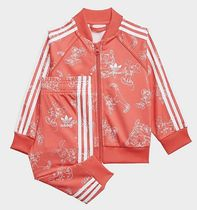 adidas SUPERSTAR Unisex Street Style Collaboration Co-ord Baby Girl Outerwear
