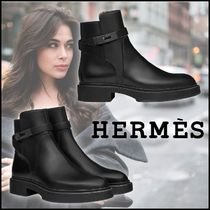 HERMES Veo ankle boot
