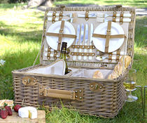 French Knot Picnic