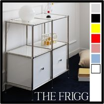 the frigg Kitchen & Dining Room
