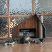 Blended Fabrics Pet Cages