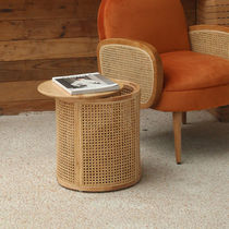 Wooden Furniture Rattan Furniture Night Stands Table & Chair