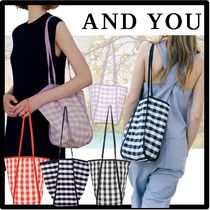 shop and you bags