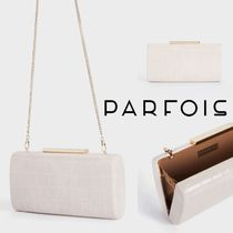 PARFOIS 2WAY Chain Other Animal Patterns Party Style Elegant Style